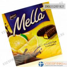 Суфле лимона Goplana Mella 190гр