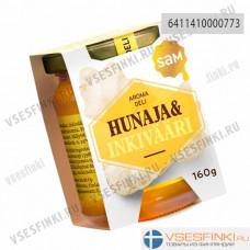 Мёд имбирный Sam 160 гр