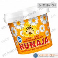 Мёд кристаллизованный Hunaja 450 гр