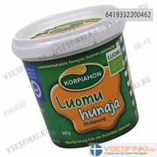 Мёд органический Korpiahon 200 гр