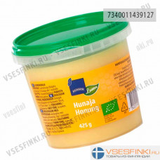 Мёд органический Rainbow 425 гр