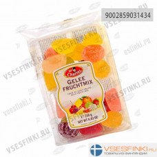 Мармелад Sir Charles фруктовый 250гр