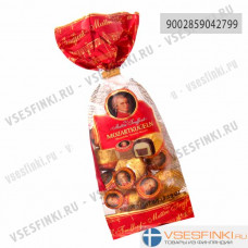 Шоколадные конфеты Maitre Truffout MozartBars 300гр