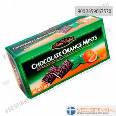 Шоколад Maitre Truffout апельсин 200 гр