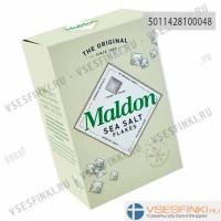 Морская соль Maldon 250 гр