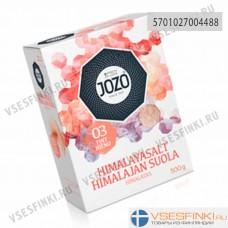 Гималайская соль Jozo 500 гр