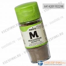 Молотый чёрный перец Meira 32 гр