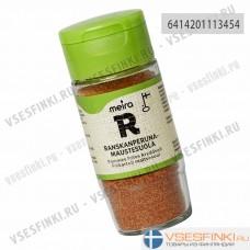 Пряная соль для картошки фри Meira 125гр