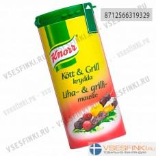 Специи Knorr для мяса и барбекю 88гр