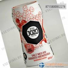 Йодированная соль Jozo 600 гр