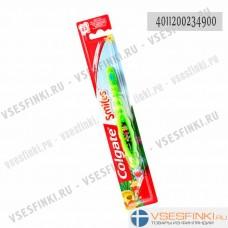 Зубная щётка Colgate от 0-2 лет