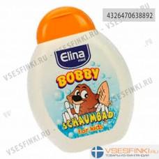 Пена для ванны Elina Med детская 300мл