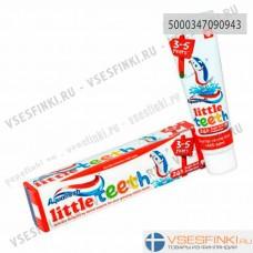 """Детская зубная паста Aquafresh """"Мои молочные зубки"""" 50мл"""
