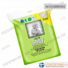 Пеленки детские Helmi Baby 58х60см 6шт