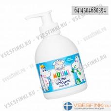 Мыло для рук Ainu Muumi 300мл