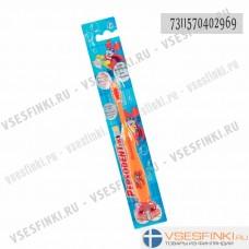 Зубная щётка Pepsodent до 6 лет