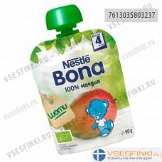Nestlе Bona (манго) с 4 мес 90гр