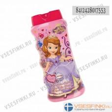 Шампунь и пена для ванны Sofia 475мл