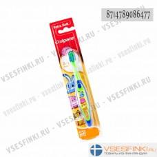 Зубная щётка Colgate от 2-6 лет