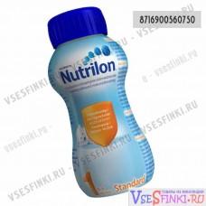 Готовая молочная смесь Nutrilon Standard1 200мл