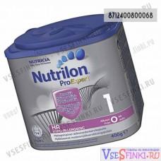 Nutrilon Hypo-Allergenic-1 400гр