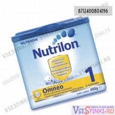 Nutrilon Omneo-1 400гр