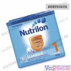 Nutrilon Standard-1 400гр