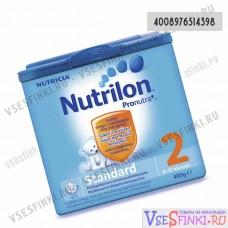 Nutrilon Standard-2 400гр
