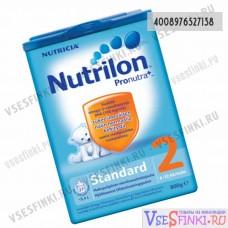 Nutrilon Standard-2 800гр