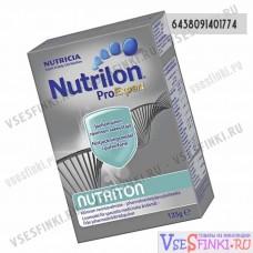 Загуститель молока Nutrilon 135гр