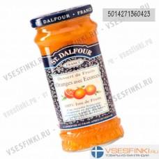 Варенье St. Dalfour апельсиновое  284 гр