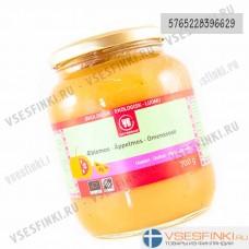 Пюре Urtekram яблочное 700 гр