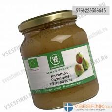 Пюре Urtekram грушевое 360 гр