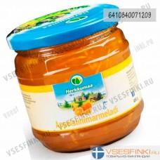 Джем Herkkumaa апельсиновый 450 гр