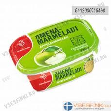 Мармелад Saarioinen (яблоко) 230 гр