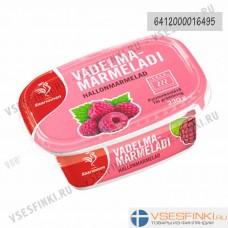 Джем Saarioinen малиновый  230 гр