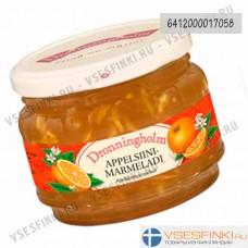 Мармелад Dronningholm (апельсин) 330 гр