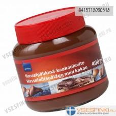 Крем Rainbow шоколадно-ореховый 400 гр