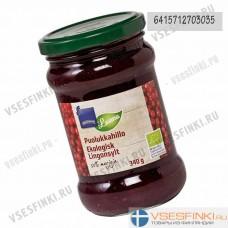 Варенье Raindow Брусничное  340 гр