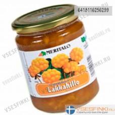 Варенье Meritalo (морошка) 310 гр