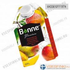 Пюре Bonne из манго  0,5 л
