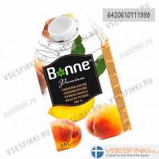 Пюре Bonne персиковое  0,5 л