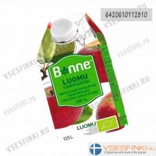 Пюре Bonne яблочное  0,5 л