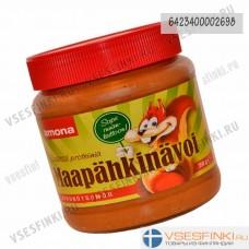 Масло Amona арахисовое  350 гр