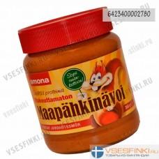 Масло Amona Maaphkinlevoi арахисовое  350 гр