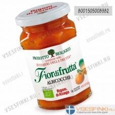 Варенье Rigoni di Asiago абрикосовое  250 гр