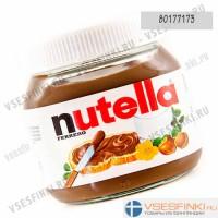 Крем Nutella ореховый  350 гр