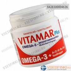 Витамины Vitamar Plus 100 шт