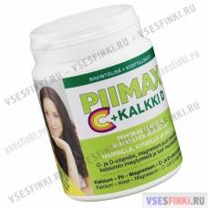 Пищевая добавка Piimax C+ Kalkki D 300 табл