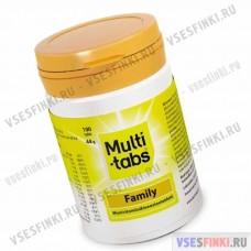 Витамины: Multi Tabs Family 90 табл
